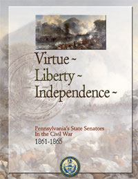 Virtue - Liberty - Independence Cover