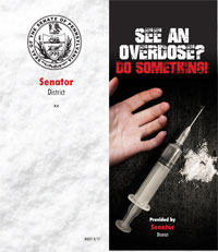 See an Overdose? Do Something.