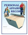 Personal Affairs Record